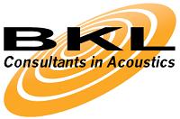 BKL Consultants Ltd Logo