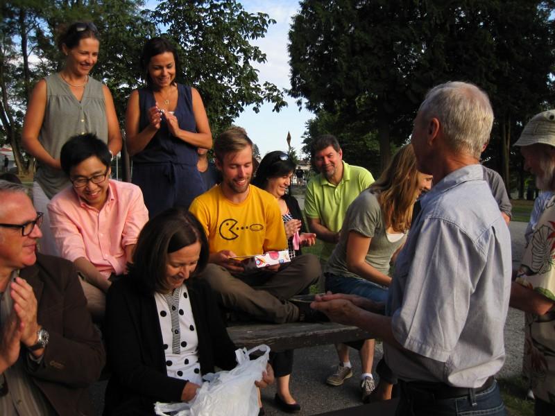 BKL Consultants Summer Picnic 2014 2